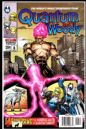Quantum and Woody  #6 Cover A (1997 Series) *NM*